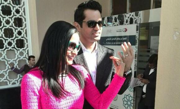 Veena Malik Wedding Ceremony