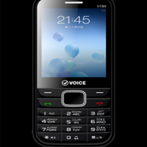 Voice Mobile V180 Price
