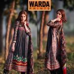Warda Winter Silk 10