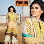 Warda Winter Silk 11