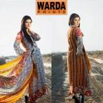 Warda Winter Silk 12