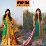 Warda Winter Silk 13