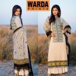 Warda Winter Silk 14