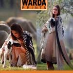 Warda Winter Silk 2