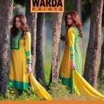 Warda Winter Silk 3