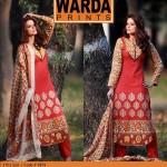 Warda Winter Silk 4