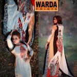 Warda Winter Silk 5