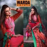 Warda Winter Silk 6