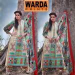 Warda Winter Silk 7