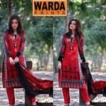 Warda Winter Silk 8