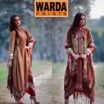 Warda Winter Silk 9