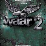 WAAR 2 Announced By ARY Films