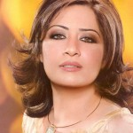 Atiqa Odho Got Lead Role In Mega Movie