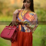 Cazibe Pret Winter Collection 2014 for Women