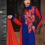 Crystallia New Year Dress 8