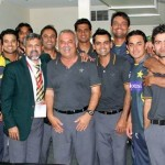 Dav Whatmore Farewell - Happy Ending