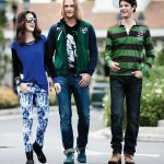 Engine Clothing Winter Outfits Collection 2014