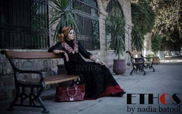 Ethos by Nadia Batool Winter 9