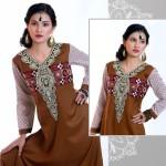 Ghani Textile Winter Dress 10