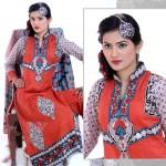 Ghani Textile Winter Dress 12