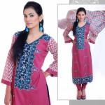 Ghani Textile Winter Dress 2