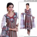 Ghani Textile Winter Dress 4