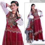 Ghani Textile Winter Dress 5