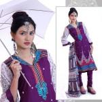 Ghani Textile Winter Dress 6