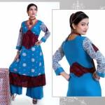 Ghani Textile Winter Dress 8