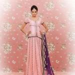 Mashaal Moazzam Bridal Dress 1