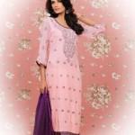 Mashaal Moazzam Bridal Dress 12