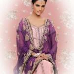 Mashaal Moazzam Bridal Dress 3