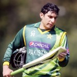 Misbah Took Over Imran Khan Records