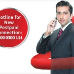 Mobilink M999-Z10 offer For Postpaid Customers
