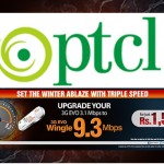 PTCL Wingle Upgrade Offer 2014