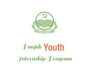 Punjab Youth Internship Program2014