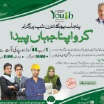 Punjab Youth Internship Programme Registration
