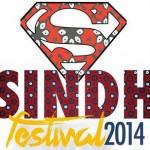 Sindh Festival 2014 Logo