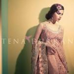 Tena Durrani Classic Bridal 2
