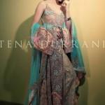 Tena Durrani Classic Bridal 5