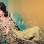 Tena Durrani Classic Bridal Collection 2014