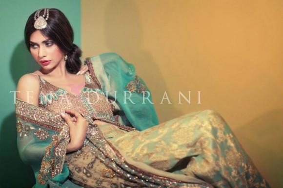 Tena Durrani Classic Bridal 6