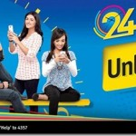 Warid Glow24 Daily Package Details 2014