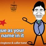 Warid Name Tune Service