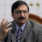 Zaka Ashraf Becomes  PCB Chairman Again