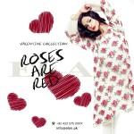 Elan Valentine's Day Dress 1