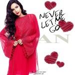 Elan Valentine's Day Dress 5