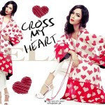 Elan Valentine's Day Dress 6