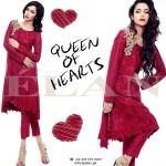 Elan Valentine's Day Dress 7