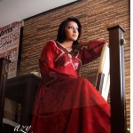 Fab by Amirah Valentine Dress 1